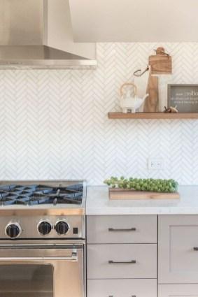 Adorable Kitchen Backsplash Decorating Ideas For This Year 30