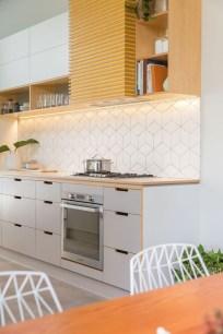Adorable Kitchen Backsplash Decorating Ideas For This Year 38