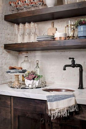Adorable Kitchen Backsplash Decorating Ideas For This Year 40