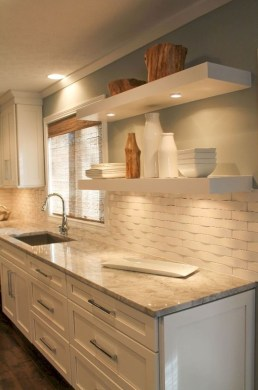 Adorable Kitchen Backsplash Decorating Ideas For This Year 51