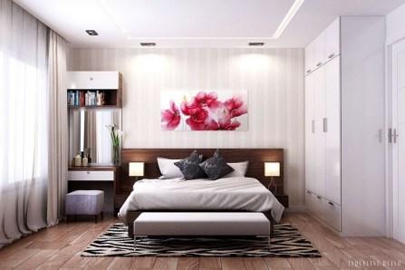 Amazing Bedroom Pallet Design Ideas 54