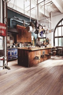 Amazing Industrial Home Decor Ideas For You This Winter 13
