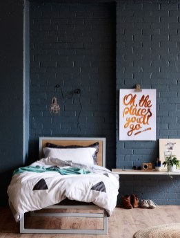Amazing Industrial Home Decor Ideas For You This Winter 36