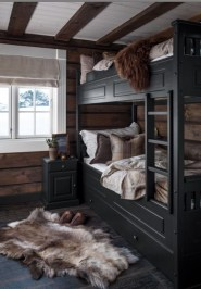 Amazing Industrial Home Decor Ideas For You This Winter 40