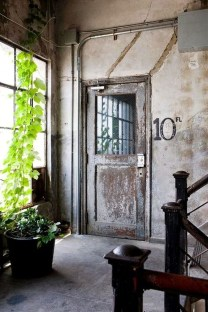 Amazing Industrial Home Decor Ideas For You This Winter 48