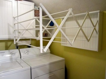 Awesome Drying Room Design Ideas 11