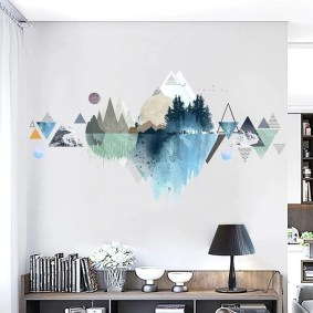 Awesome Paint Home Decor Ideas To Rock This Season 13