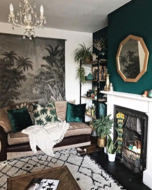 Awesome Paint Home Decor Ideas To Rock This Season 25