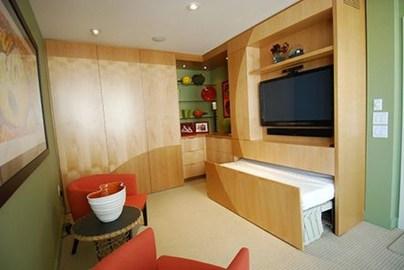 Best Multi Functional Furniture Design Ideas That For Apartment 21