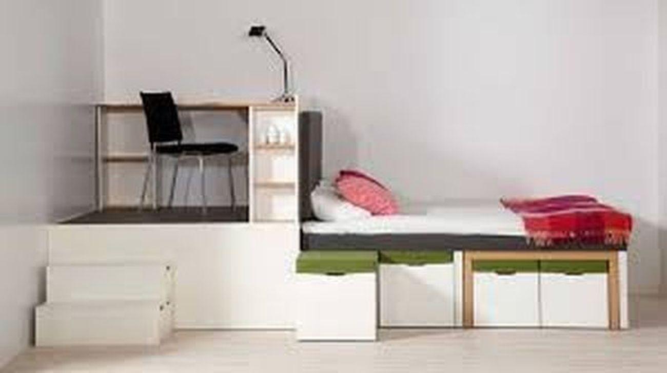 Best Multi Functional Furniture Design Ideas That For Apartment 25