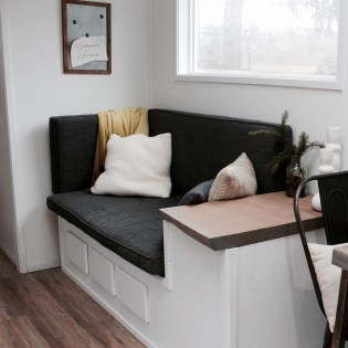 Casual Sofa Ideas With Storage Underneath For Small Space 05