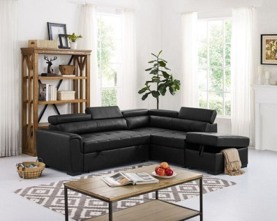 Casual Sofa Ideas With Storage Underneath For Small Space 25