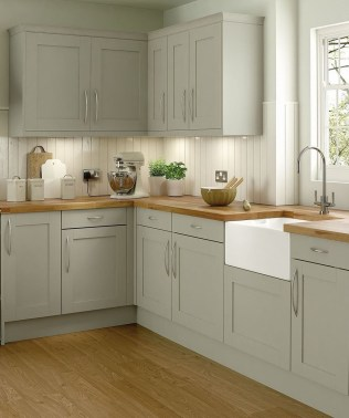 Chic Kitchen Style Ideas For Comfortable Old Kitchen 18