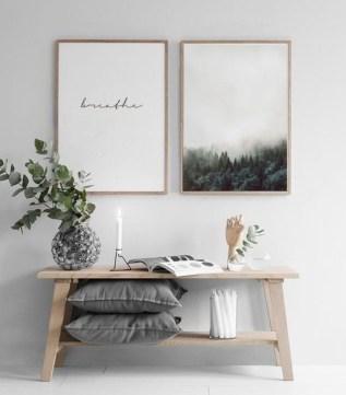 Classy Wall Decor Ideas For Home 15