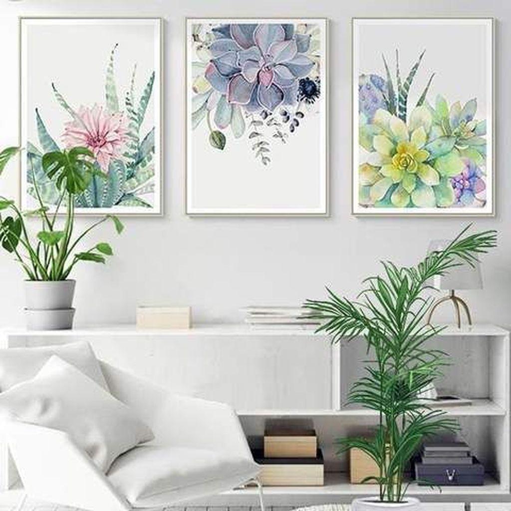 Classy Wall Decor Ideas For Home 18