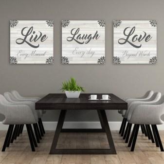 Classy Wall Decor Ideas For Home 36