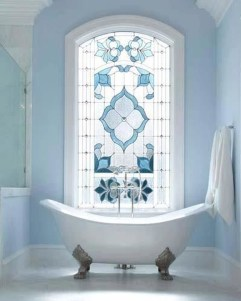 Cool Art Concept Ideas For Bathroom 20