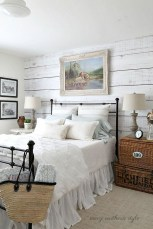Cool French Country Master Bedroom Design Ideas With Farmhouse Style 25