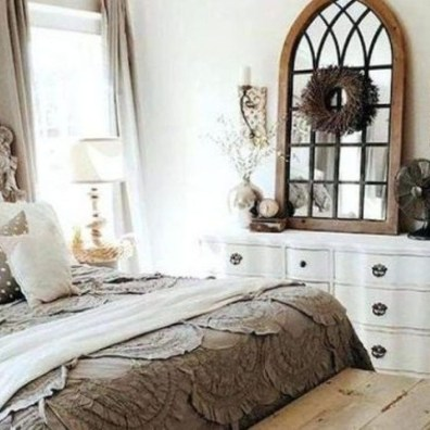 Cool French Country Master Bedroom Design Ideas With Farmhouse Style 28