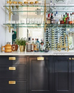 Delicate Home Bar Design Ideas That Make Your Flat Look Great 19