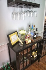 Delicate Home Bar Design Ideas That Make Your Flat Look Great 34