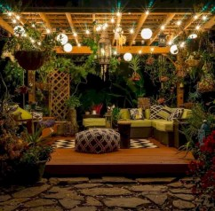 Elegant Backyard Patio Ideas On A Budget 04