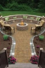 Elegant Backyard Patio Ideas On A Budget 05