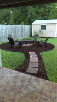 Elegant Backyard Patio Ideas On A Budget 27