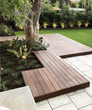 Elegant Backyard Patio Ideas On A Budget 43