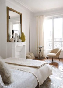 Lovely Bedroom Decor Ideas For Small Apartment 10