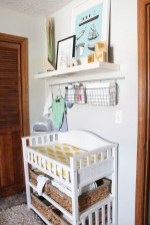 Modern Storage Ideas For Baby Boy 13