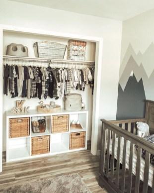 Modern Storage Ideas For Baby Boy 24