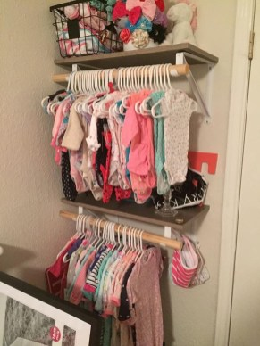Modern Storage Ideas For Baby Boy 25
