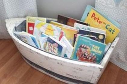 Modern Storage Ideas For Baby Boy 29