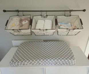 Modern Storage Ideas For Baby Boy 34