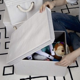 Modern Storage Ideas For Baby Boy 50