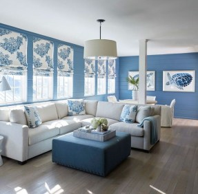 Splendid Coastal Living Area Ideas For Home Look Fabulous 01