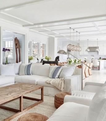 Splendid Coastal Living Area Ideas For Home Look Fabulous 15