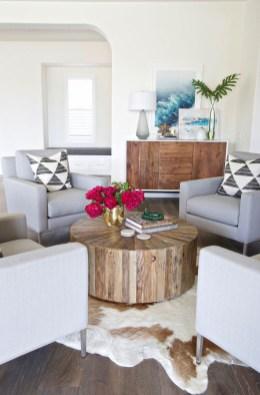Splendid Coastal Living Area Ideas For Home Look Fabulous 23