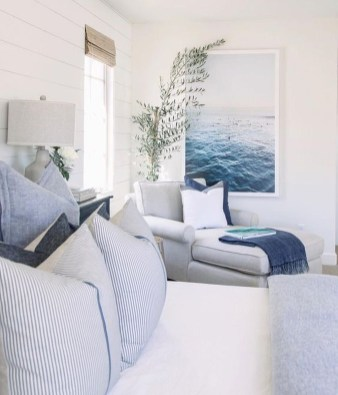 Splendid Coastal Living Area Ideas For Home Look Fabulous 24