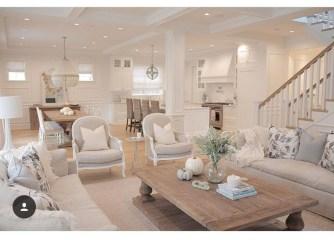Splendid Coastal Living Area Ideas For Home Look Fabulous 40