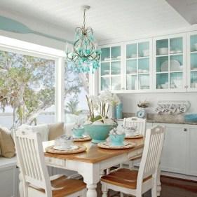 Splendid Coastal Living Area Ideas For Home Look Fabulous 49