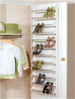 Stunning Shoes Storage Ideas You Can Do It 09