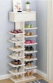 Stunning Shoes Storage Ideas You Can Do It 19
