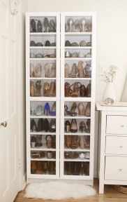Stunning Shoes Storage Ideas You Can Do It 21