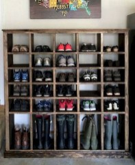 Stunning Shoes Storage Ideas You Can Do It 40