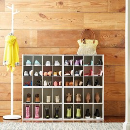 Stunning Shoes Storage Ideas You Can Do It 49