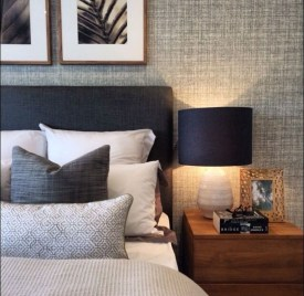 Stylish Bedroom Decoration Ideas For Your Apartment 30