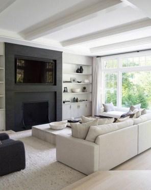 Stylish Living Area Ideas To Rock This Season 20