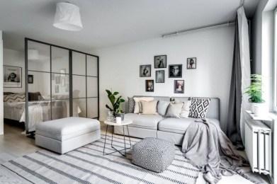 Stylish Living Area Ideas To Rock This Season 25